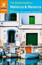 The Rough Guide to Mallorca & Menorca ebook by Rough Guides