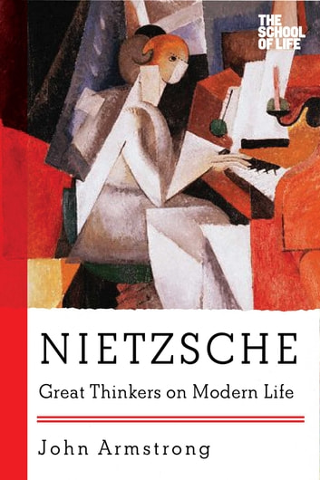 Nietzsche ebook by John Armstrong