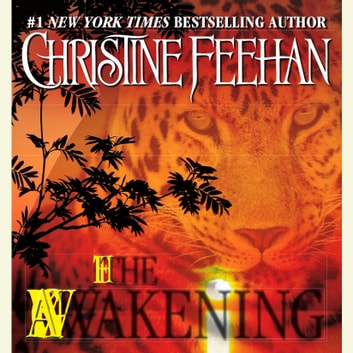 The Awakening audiobook by Christine Feehan,Sabrina Jeffries,Emma Holly,Elda Minger