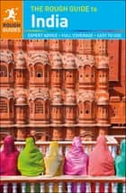The Rough Guide to India (Travel Guide eBook) ebook by Rough Guides