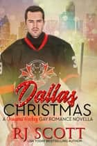 Dallas Christmas ebook by