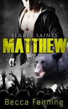 Matthew ebook by Becca Fanning