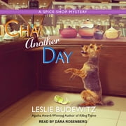 Chai Another Day audiobook by Leslie Budewitz