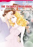 THE TYCOON'S VIRGIN BRIDE (Harlequin Comics) - Harlequin Comics ebook by Sandra Field, Maoko Nagasaki
