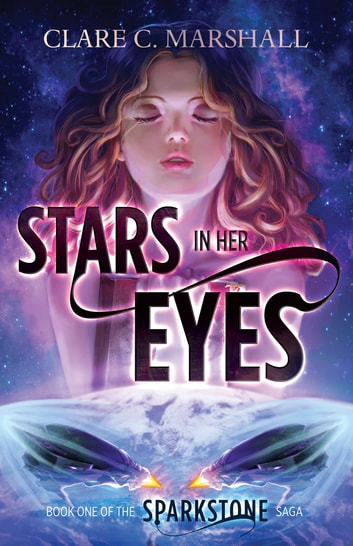 Stars In Her Eyes ebook by Clare C. Marshall