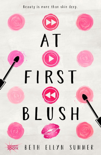 At First Blush ebook by Ms. Beth Ellyn Summer