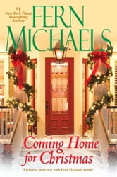 Coming Home for Christmas ebook by Fern Michaels