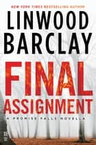 Final Assignment 電子書籍 Linwood Barclay