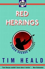 Red Herrings - A Simon Bognor Mystery ebook by Tim Heald