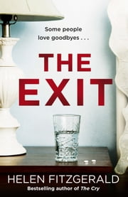 The Exit ebook by Helen FitzGerald