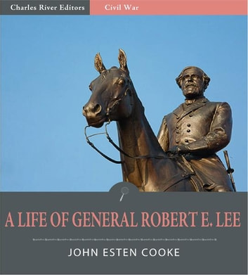a brief biography of general robert lee Robert e lee robert e lee was  his tenure in this position was cut short by his surrender to general grant at the  lee has been compared to general george.