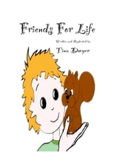 Friends For Life ebook by Tina Dwyer