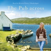The Pub across the Pond audiobook by Mary Carter