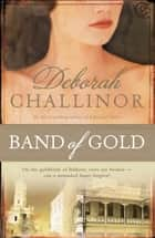Band of Gold ebook by