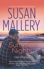 Summer Nights ebook by Susan Mallery
