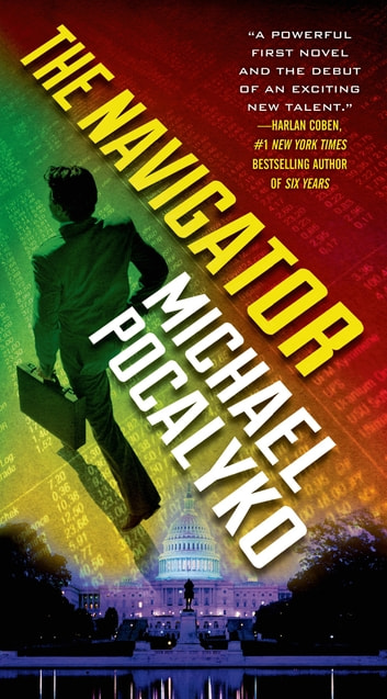 The Navigator ebook by Michael Pocalyko