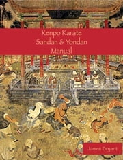Sandan & Yondan Manual ebook by James Bryant
