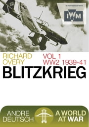 Blitzkrieg ebook by Overy,Richard