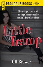 Little Tramp ebook by Gil Brewer