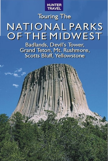 Great American Wilderness: Touring the National Parks of the Midwest ebook by Larry Ludmer