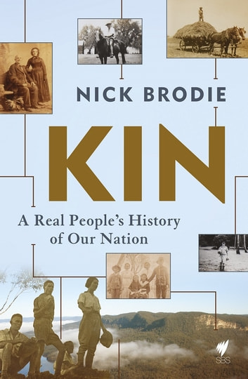 A people and a nation ebook best deal image collections free kin ebook by nick brodie 9781743583203 rakuten kobo kin a real peoples history of our nation fandeluxe Image collections