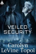 Veiled Security ebook by Carolyn LeVine Topol