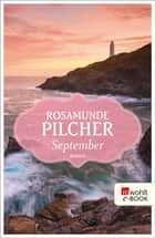 September ebook by Rosamunde Pilcher, Alfred Hans