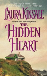 The Hidden Heart ebook by Laura Kinsale