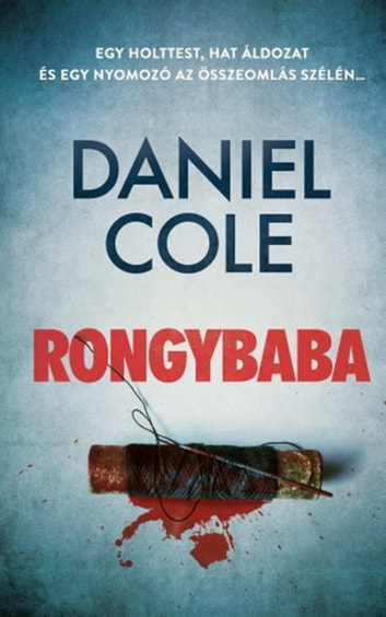 Rongybaba ebook by Daniel Cole