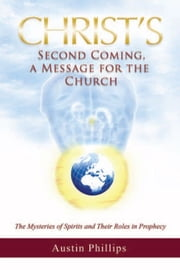 Christ Second Coming, a Message for the Church