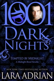 Tempted by Midnight: A Midnight Breed Novella ebook by Lara Adrian