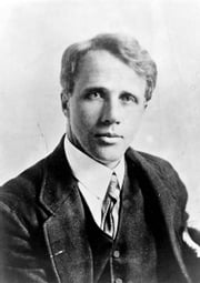 Robert Frost: 3 books of poetry ebook by Robert Frost