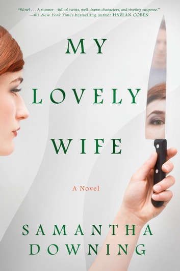 My Lovely Wife ebooks by Samantha Downing