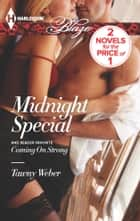 Midnight Special - An Anthology ebook by Tawny Weber