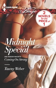 Midnight Special - Coming on Strong ebook by Tawny Weber