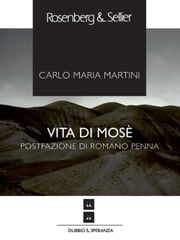 Vita di Mosè ebook by Carlo Maria Martini