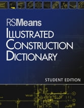 RSMeans Illustrated Construction Dictionary ebook by RSMeans