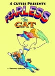 Fearless The Cat