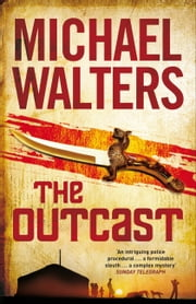 The Outcast ebook by Michael Walters