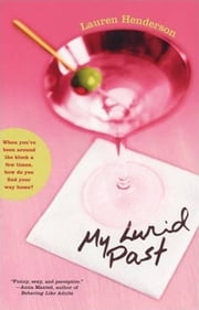 My Lurid Past ebook by Lauren Henderson
