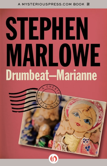 Drumbeat – Marianne ebook by Stephen Marlowe