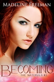 Becoming ebook by Madeline Freeman