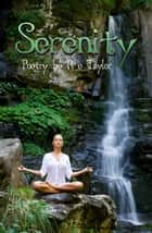 Serenity ebook by R.e. Taylor