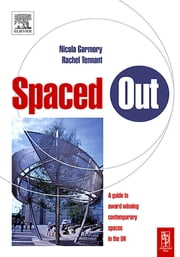Spaced Out ebook by Nicola Garmory,Rachel Tennant
