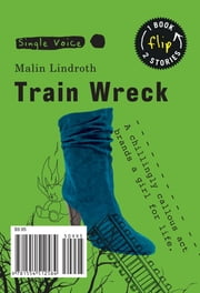Train Wreck ebook by Malin Lindroth