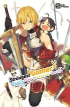Strongest Gamer - Let's Play in Another World ebook by Shinobu Yuki, Itsuwa Katou