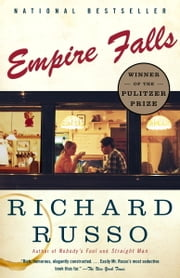Empire Falls ebook by Richard Russo