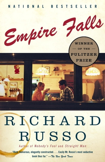 Empire Falls Ebook