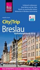 Reise Know-How CityTrip Breslau ebook by Izabella Gawin