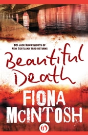 Beautiful Death ebook by Fiona McIntosh